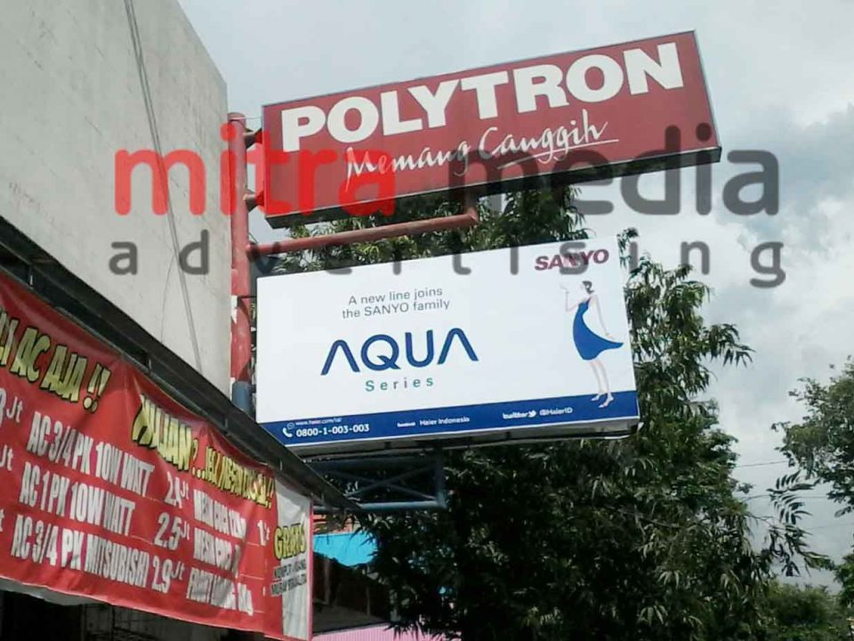 advertising jakarta murah