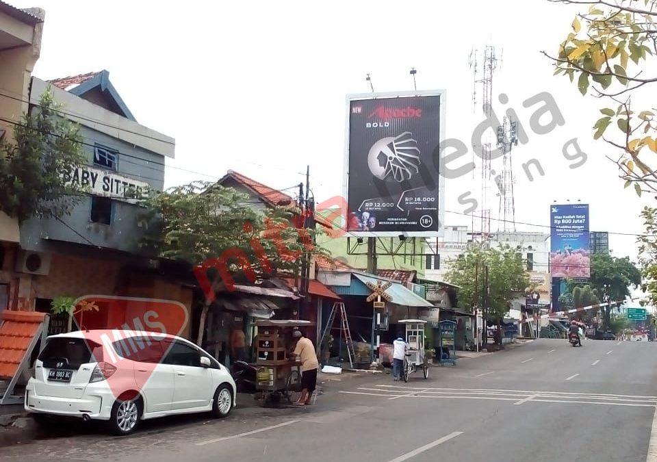 billboard papan reklame jakarta