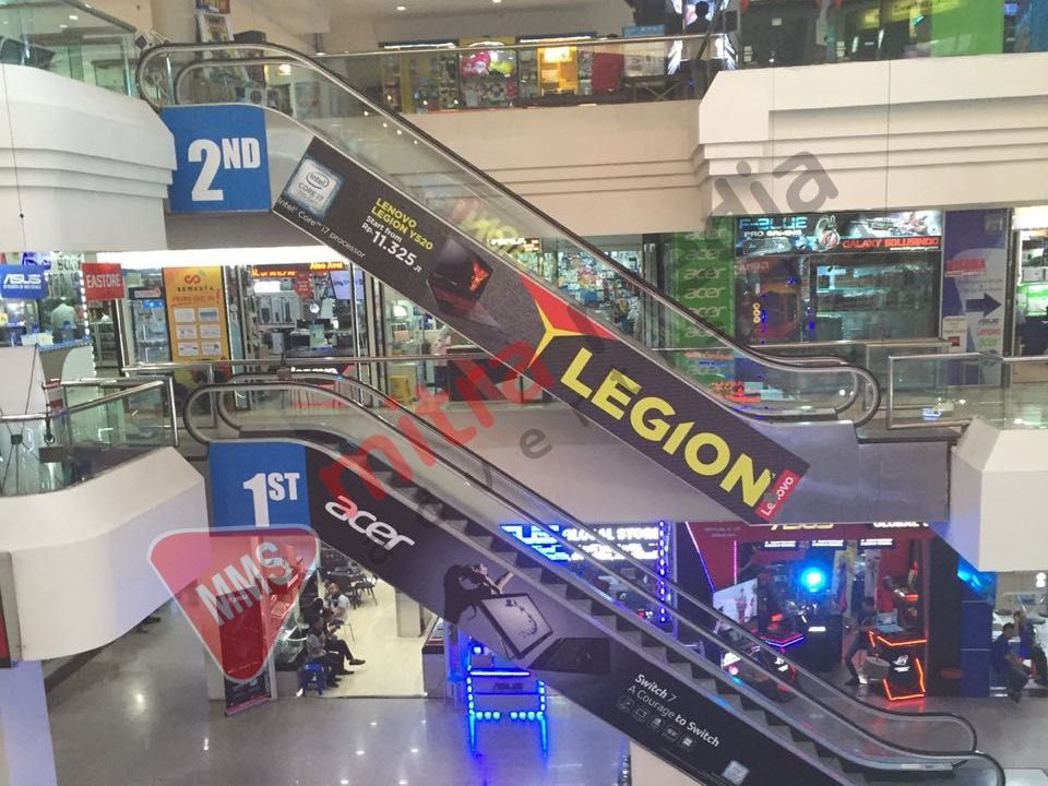branding eskalator jakarta