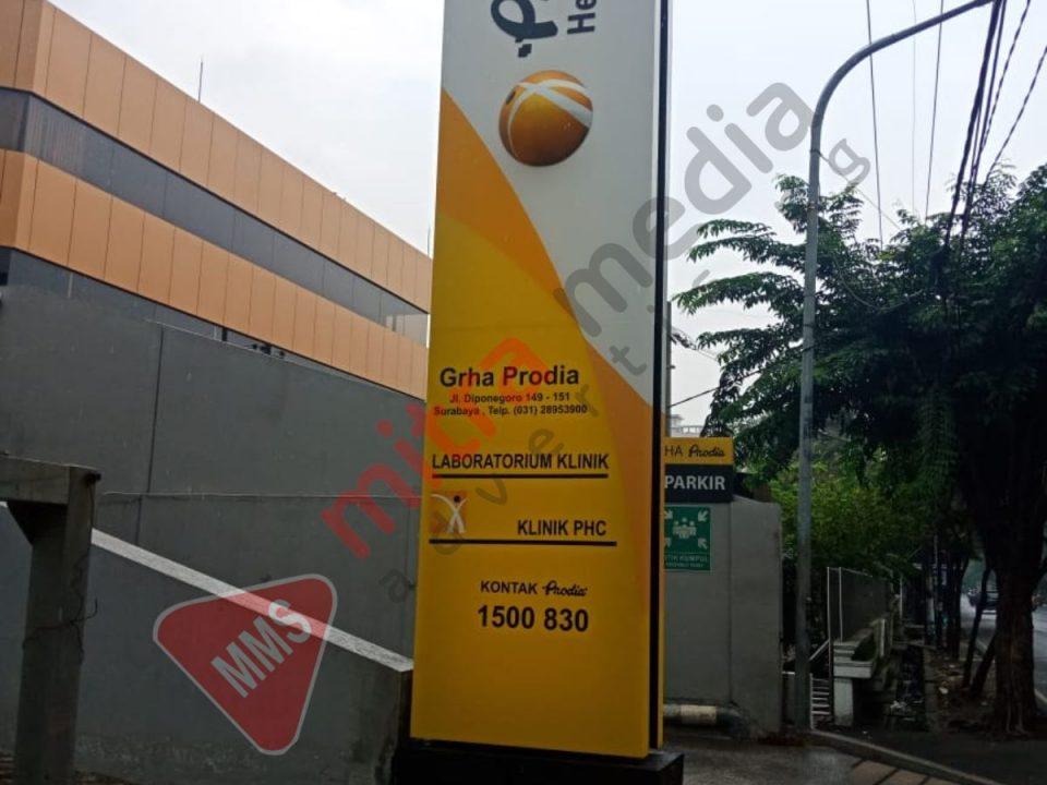 pylon sign jakarta