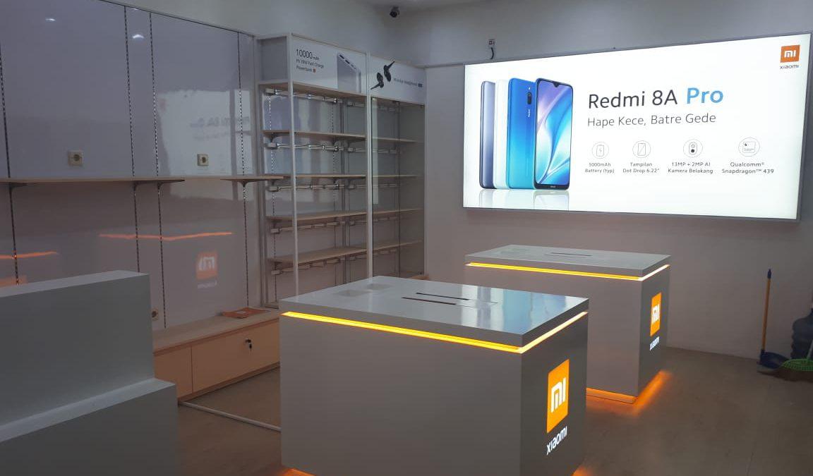 vendor neonbox Branding store Xiaomi